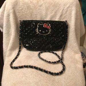 Hello kitty crossbody